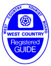 "Blue Badge"" Tourist Guides"