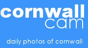 Cornwall Cam, photos  updated daily by Charles Winpenny
