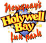 Holywell Bay Fun Park in Newquay