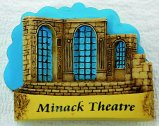 Minack Theatre's Gift and souvenir e-Shop