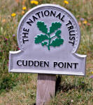 National Trust Properties in Cornwall