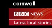 BBC local  news Cornwall