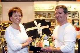Simply Cornwall produce and gifts